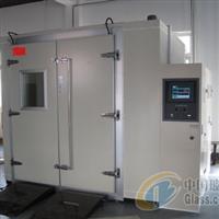 TS步入式高低温试验箱