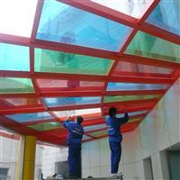石家庄玻璃贴膜多种系列装饰效果