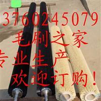 深圳毛刷厂家、清洗毛刷辊、滚筒刷