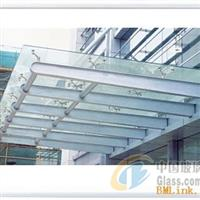 大连建磊幕墙专业制作玻璃幕墙 雨棚 钢结构焊接 采光顶 观光电梯 水幕墙