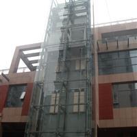 大连观光电梯/大连别墅室内观光电梯/大连室外观光电梯设计施工