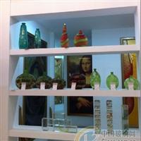 各种各样玻璃制品