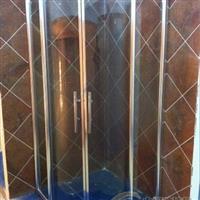 山東淋浴房玻璃