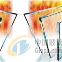 3小时高度度铯钾防火玻璃