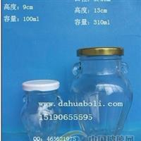 徐州罐头瓶生产商/成批出售罐头瓶/食品玻璃瓶