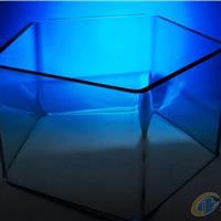 鱼缸,玻璃鱼缸