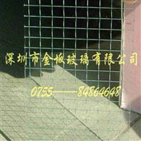 上海夹丝玻璃成批出售/特种夹丝玻璃