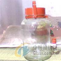供应玻璃罐,糖果罐,密封罐,罐头瓶,大容量玻璃罐,玻璃酒坛,梅酒瓶
