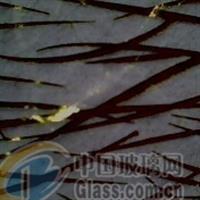 灯饰金属丝夹丝和纸绢丝护角材料