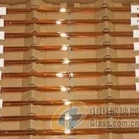 碳纖維鍍金加熱管