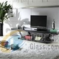 河北供应钢化玻璃电视柜