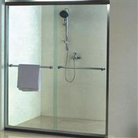 供应淋浴房用钢化玻璃 淋浴房价格