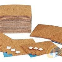 泡棉软木垫片