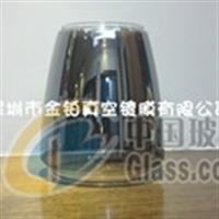 咖啡壶玻璃真空镀膜加工