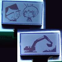 LCD12864点阵液晶屏