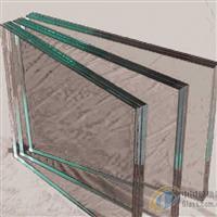 生产、销售深加工玻璃