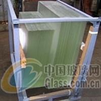 厂家直销供应6mm超白玻璃