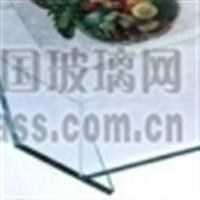 硼硅3.3浮法玻璃