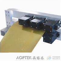 非接觸式面電阻在線測量系統CRSQ