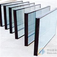 信义LOW-E中空节能玻璃
