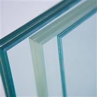 钢化夹层玻璃