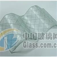 热弯玻璃 样式美观