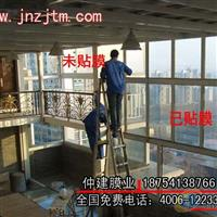济南玻璃隔热膜济南建筑隔热贴膜