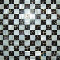 天然环保 玻璃马赛克002