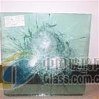 高性能防弹玻璃
