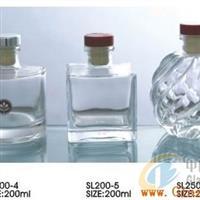 玻璃瓶、玻璃杯及各种包装瓶