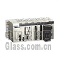 施耐德PLC在玻璃清洗机上应用