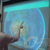 智能调光玻璃红外触摸屏