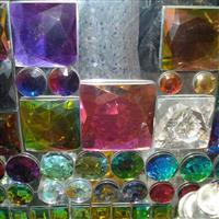 水晶玻璃马赛克墙贴墙砖