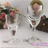 15ml人工小白酒杯-B1Y78