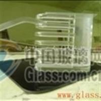 高硼硅玻璃热弯钢化
