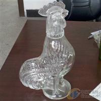 供应异性玻璃工艺品瓶