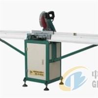 出售中空玻璃生产设备铝条切割锯