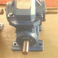 WX60蜗轮减速机/蜗轮蜗杆减