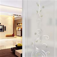 酸性快速超白型平板玻璃蒙砂粉