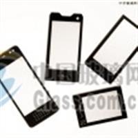 加工手机玻璃面板盖板