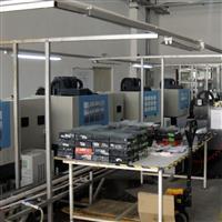 镜片盖板玻璃生产设备转让