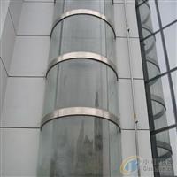 专业弧形玻璃