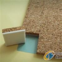 泡棉软木垫