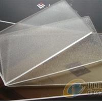 太阳能超白布纹钢化玻璃厂家