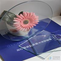 供应6mm透明白玻