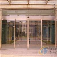 佛山自动门钢化玻璃 自动门厂家