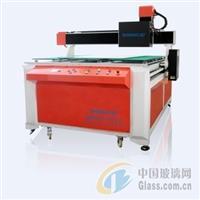 供应玻璃屏风装潢设计设备—三维激光雕刻机