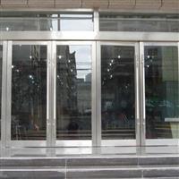 珠海地弹门 不锈钢欧式化造型