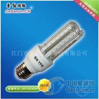 日光色筒灯光源LED节能灯
