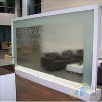 專業定制玻璃水幕墻